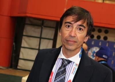 Marcelo Benedetto es hincha de