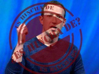 mark zuckerberg es hincha de