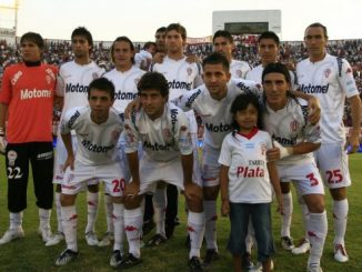 Huracan Apertura 2009
