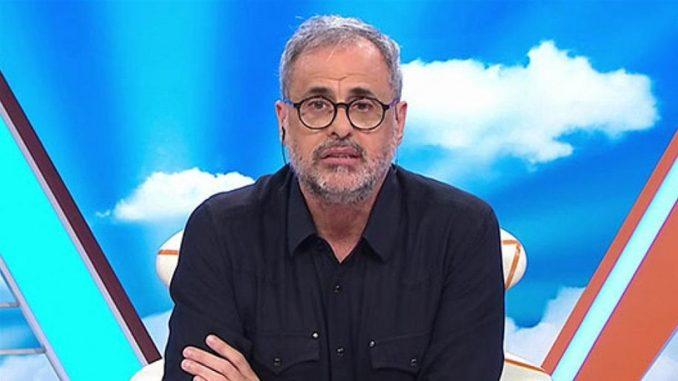 Jorge Rial hincha de