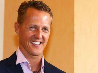Michael Schumacher hincha de Racing