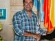 Miguel Espinosa Camacho hincha de Sanse
