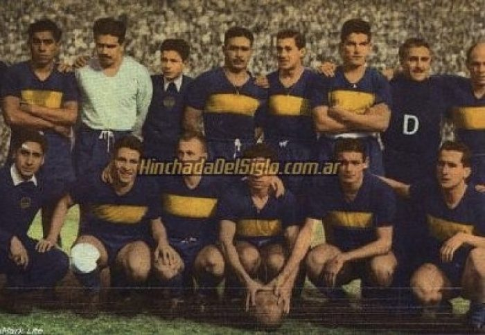 boca 1951