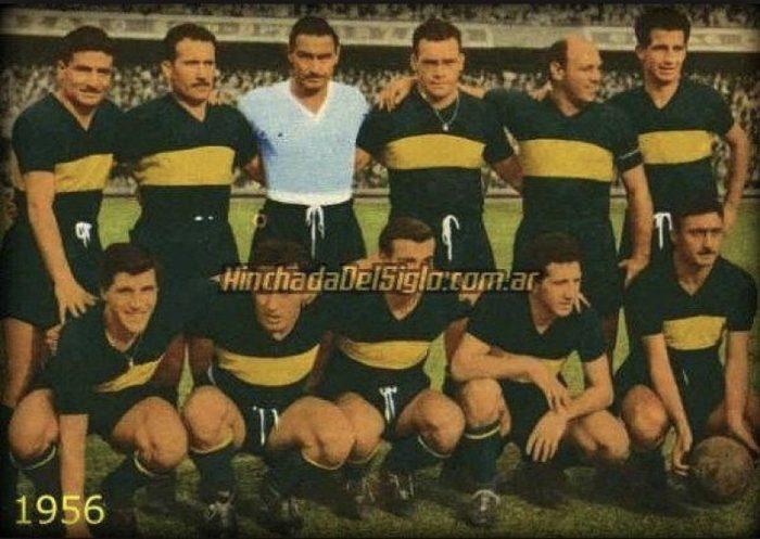 boca 1956