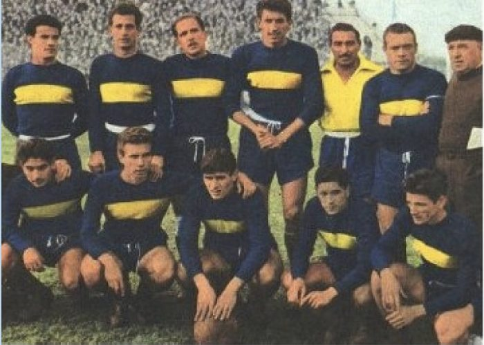 boca 1957