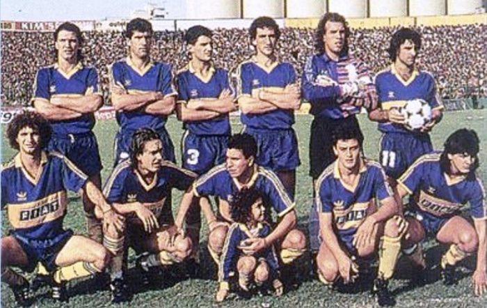 boca 1991
