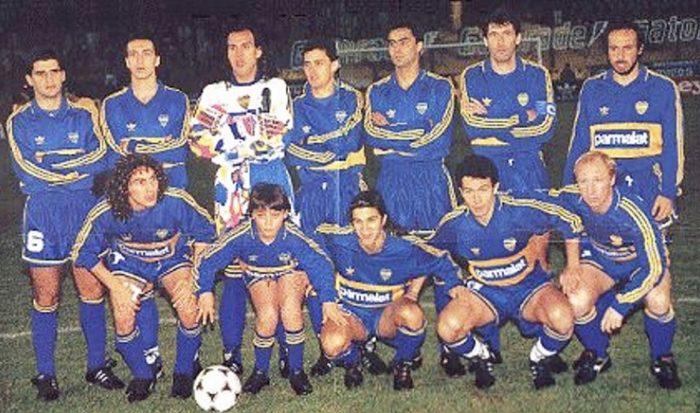 boca 1994