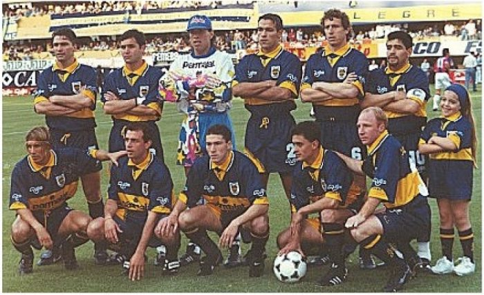 boca 1995