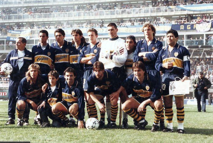 boca 1996