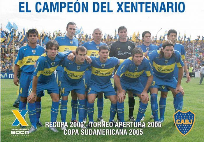 boca 2005