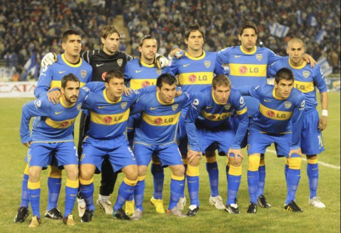 boca 2010