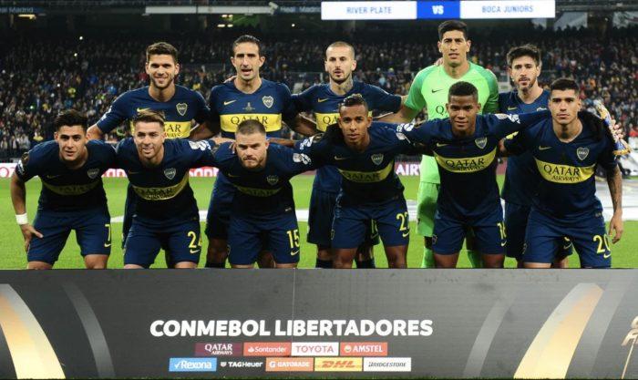 boca 2018