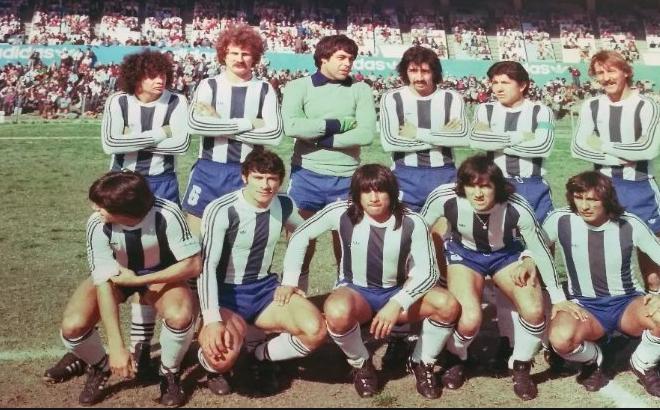 Racing Club - 1980