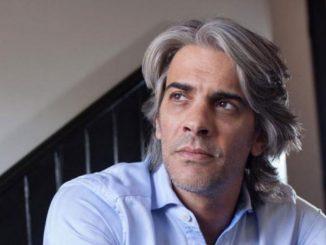 Pablo Echarri hincha de Independiente
