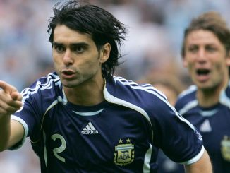 Pecheadas legendarias - Los 5 peores errores de Ayala en la Selección