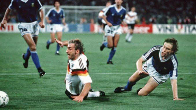 Pecheadas legendarioas - Como le hubiera ido a la Selección Argentina si hubiese existido el VAR en los últimos años
