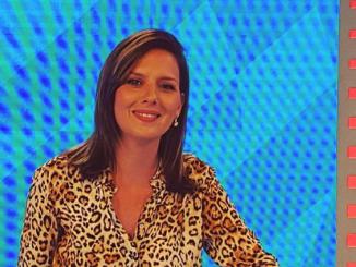 Soledad Larghi hincha de