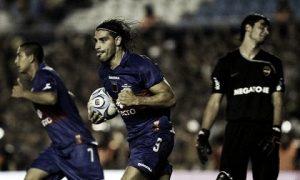 Los errores de Javier Garcia en Boca