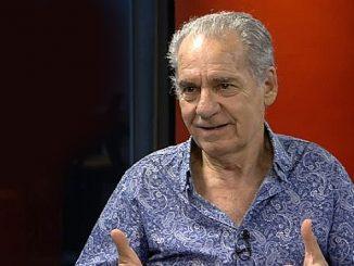 Hugo Arana - hincha de