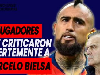 Pecheadas legendarias - Marcelo Bielsa | 5 jugadores que lo criticaron fuertemente