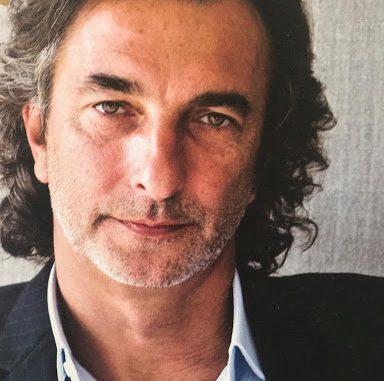 Angelo Calcaterra hincha de River