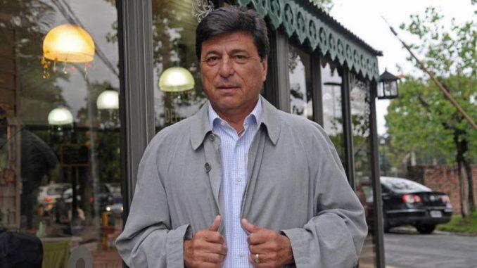 Daniel Passarella hincha de Boca