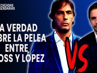 Closs vs Lopez