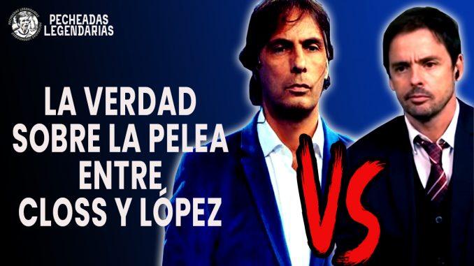 Closs vs Lopez