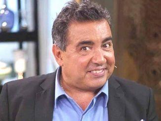 Diego Perez hincha de Platense Calamar