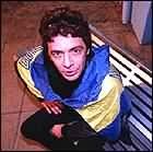 Juanse hincha de Boca Juniors