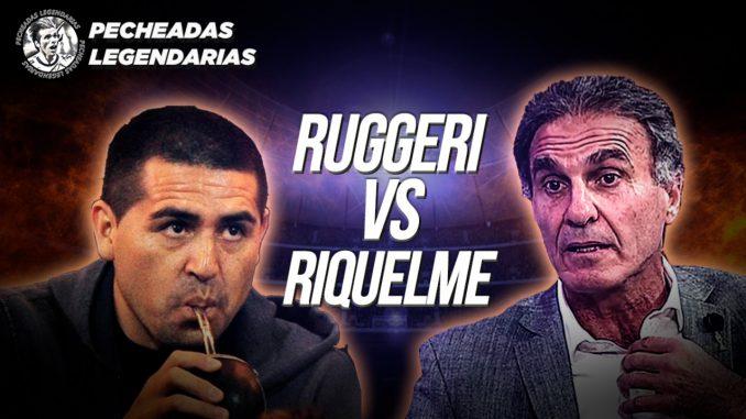 Ruggeri vs Riquelme