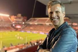 Martin Redrado hincha de Independiente 1 ok