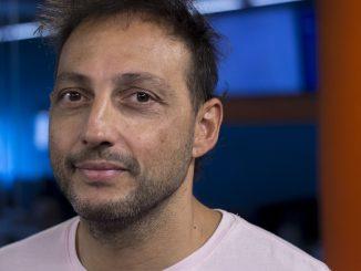 Ariel Staltari hincha de Boca 2021